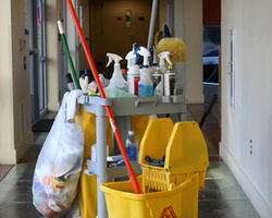 PN Cleaning Nettoyage - Nos chantiers